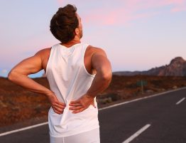 lumbar herniated disc treatment in Melbourne