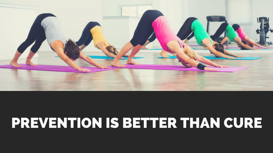 Physio Pilates in Melbourne