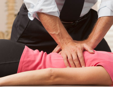 Spine Treatment in Melbourne