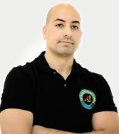 Khemiri Ali personal trainer at home in Dubai