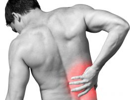 Back Pain Specialist in Melbourne