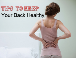 Back Pain Treatment in Melbourne