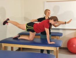 physical therapy Hampton St 3188